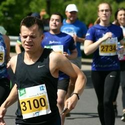 Narva Energiajooks - Anton Ruzanov (3100)