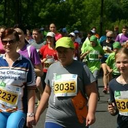 Narva Energiajooks - Sigrid Purgats (2237), Kevin-Markkus Purgats (3035), Anastasia Jagudina (3369)