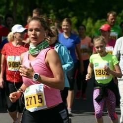 Narva Energiajooks - Marika Heinleht (2715)