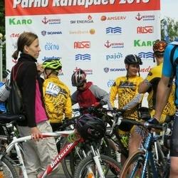 Pärnu Rattapäev 2018