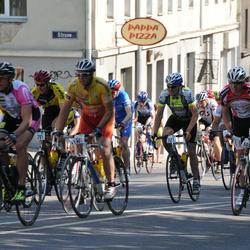 SEB 32. Tartu Rattaralli - Martin Kukk (271), Vladislav Kriger (303), Jaanus Johanson (381), Andre Pukk (408)