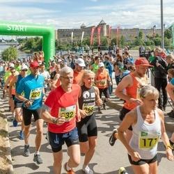 Narva Energiajooks - Siiri Pilt (171), Raul Heinsalu (220), Matthew Hyde (250), Margit Udikas-Susi (268)