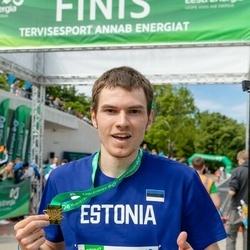 Narva Energiajooks - Deniss Šalkauskas (2722)