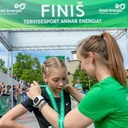 Narva Energiajooks - Luna-Aleksandra Lagoda (2009)