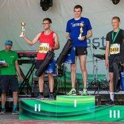 Narva Energiajooks - Roman Ušakov (3010), Vlasiy Sinyavskiy (3458)