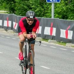 IRONMAN 70.3 Otepää - Marek Antoniak (56)