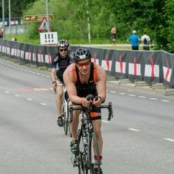 IRONMAN 70.3 Otepää - Alexander Romanteev (516)