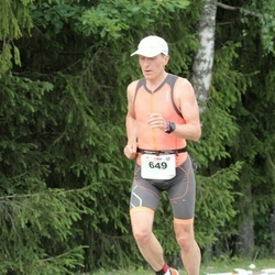 IRONMAN 70.3 Otepää - Aleksei Burtcev (649)