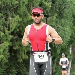 IRONMAN 70.3 Otepää - Anil Ramjiani (441)
