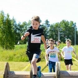 ICEBUG KÕVA MEHE JOOKS - Kirsika Kivine (260)