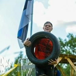 ICEBUG KÕVA MEHE JOOKS - Aron Valgmaa (735)