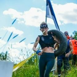 ICEBUG KÕVA MEHE JOOKS - Arina Malcenkova (439)