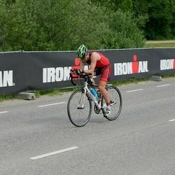 IRONMAN 70.3 Otepää - Anatoly Zakharkov (125)