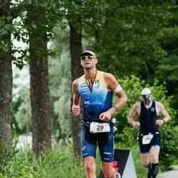 IRONMAN 70.3 Otepää - Björn Franzén (39)