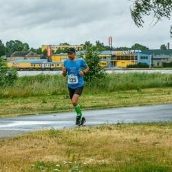 Maraton Eesti Vabariik 100 - Andero Sopp (225)