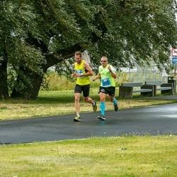 Maraton Eesti Vabariik 100 - Andre Kaaver (468)