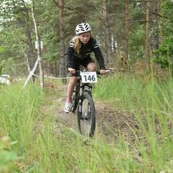 Husqvarna Eesti Olümpiakrossi karikasari III etapp - Ellen Jordas (146)