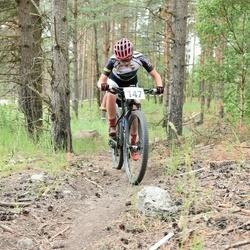 Husqvarna Eesti Olümpiakrossi karikasari III etapp - Elisabeth Ebras (147)