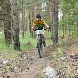 Husqvarna Eesti Olümpiakrossi karikasari III etapp - Richard Ründva (145)