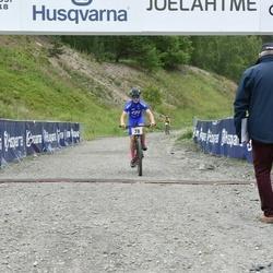 Husqvarna Eesti Olümpiakrossi karikasari III etapp - Romet Pajur (78)