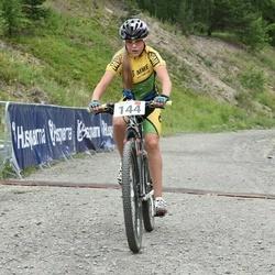 Husqvarna Eesti Olümpiakrossi karikasari III etapp - Hanna Heinsaar (144)