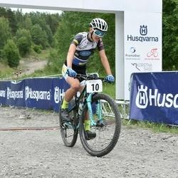 Husqvarna Eesti Olümpiakrossi karikasari III etapp - Lauri Tamm (10)