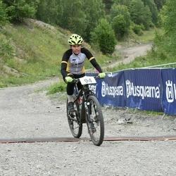 Husqvarna Eesti Olümpiakrossi karikasari III etapp - Karolin Surva (94)