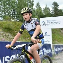 Husqvarna Eesti Olümpiakrossi karikasari III etapp - Martin Krusemann (85)