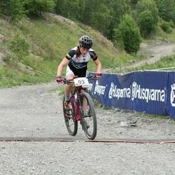 Husqvarna Eesti Olümpiakrossi karikasari III etapp - Annabrit Prants (93)