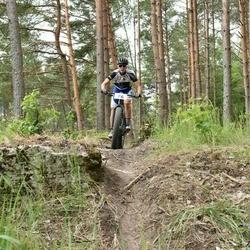 Husqvarna Eesti Olümpiakrossi karikasari III etapp - Iiris Takel (76)