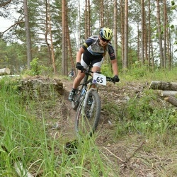 Husqvarna Eesti Olümpiakrossi karikasari III etapp - Anet Sirvel (65)
