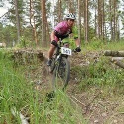 Husqvarna Eesti Olümpiakrossi karikasari III etapp - Maris Kaarjärv (141)