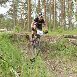 Husqvarna Eesti Olümpiakrossi karikasari III etapp - Sille Puhu (5)