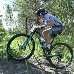 Husqvarna Eesti Olümpiakrossi karikasari III etapp - Silvia Türkson (84)