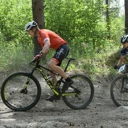 Husqvarna Eesti Olümpiakrossi karikasari III etapp - Viljar Saare (14)