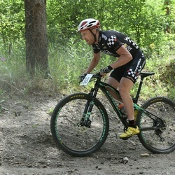Husqvarna Eesti Olümpiakrossi karikasari III etapp - Markku Ainsalu (138)