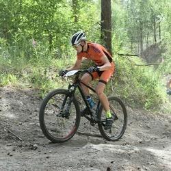 Husqvarna Eesti Olümpiakrossi karikasari III etapp - Maik Salla (89)