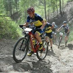 Husqvarna Eesti Olümpiakrossi karikasari III etapp - Mick Kenneth Krõm (45), Rait Ärm (82)