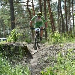 Husqvarna Eesti Olümpiakrossi karikasari III etapp - Armin Pilv (23)