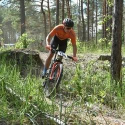 Husqvarna Eesti Olümpiakrossi karikasari III etapp - Karl Brent Premet (150)