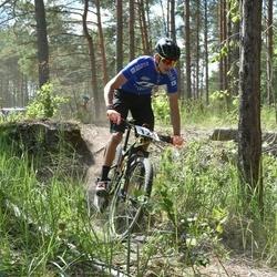 Husqvarna Eesti Olümpiakrossi karikasari III etapp - Robert Johanson (124)
