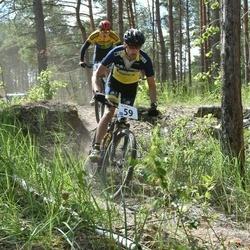 Husqvarna Eesti Olümpiakrossi karikasari III etapp - Alari Kannel (59)