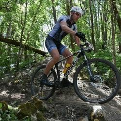 Husqvarna Eesti Olümpiakrossi karikasari III etapp - Harry Grünberg (151)