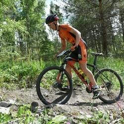 Husqvarna Eesti Olümpiakrossi karikasari III etapp - Kevin Kubilius (148)