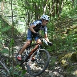 Husqvarna Eesti Olümpiakrossi karikasari III etapp - Rando Marten Evendi (81)