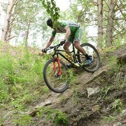 Husqvarna Eesti Olümpiakrossi karikasari III etapp - Tarmo Mõttus (46)