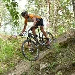 Husqvarna Eesti Olümpiakrossi karikasari III etapp - Dmitri Sõptšenko (25)