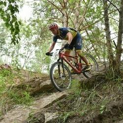 Husqvarna Eesti Olümpiakrossi karikasari III etapp - Mick Kenneth Krõm (45)