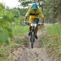 Husqvarna Eesti Olümpiakrossi karikasari III etapp - Laur Samlik (35)