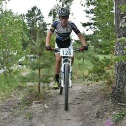 Husqvarna Eesti Olümpiakrossi karikasari III etapp - Robin Pruul (126)